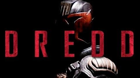 Dredd Exclusive Trailer Debut HD