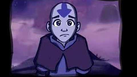 Avatar Escape Intro