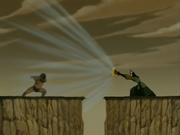 Kyoshi y Chin