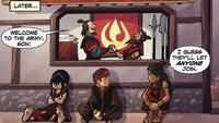 Wang Fire's recruitment