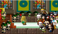 Fanon PD- Kuei's Wedding