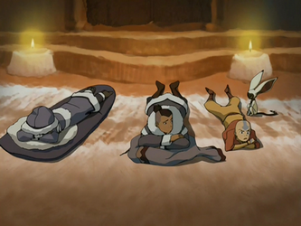 File:Team Avatar in their North Pole home.png