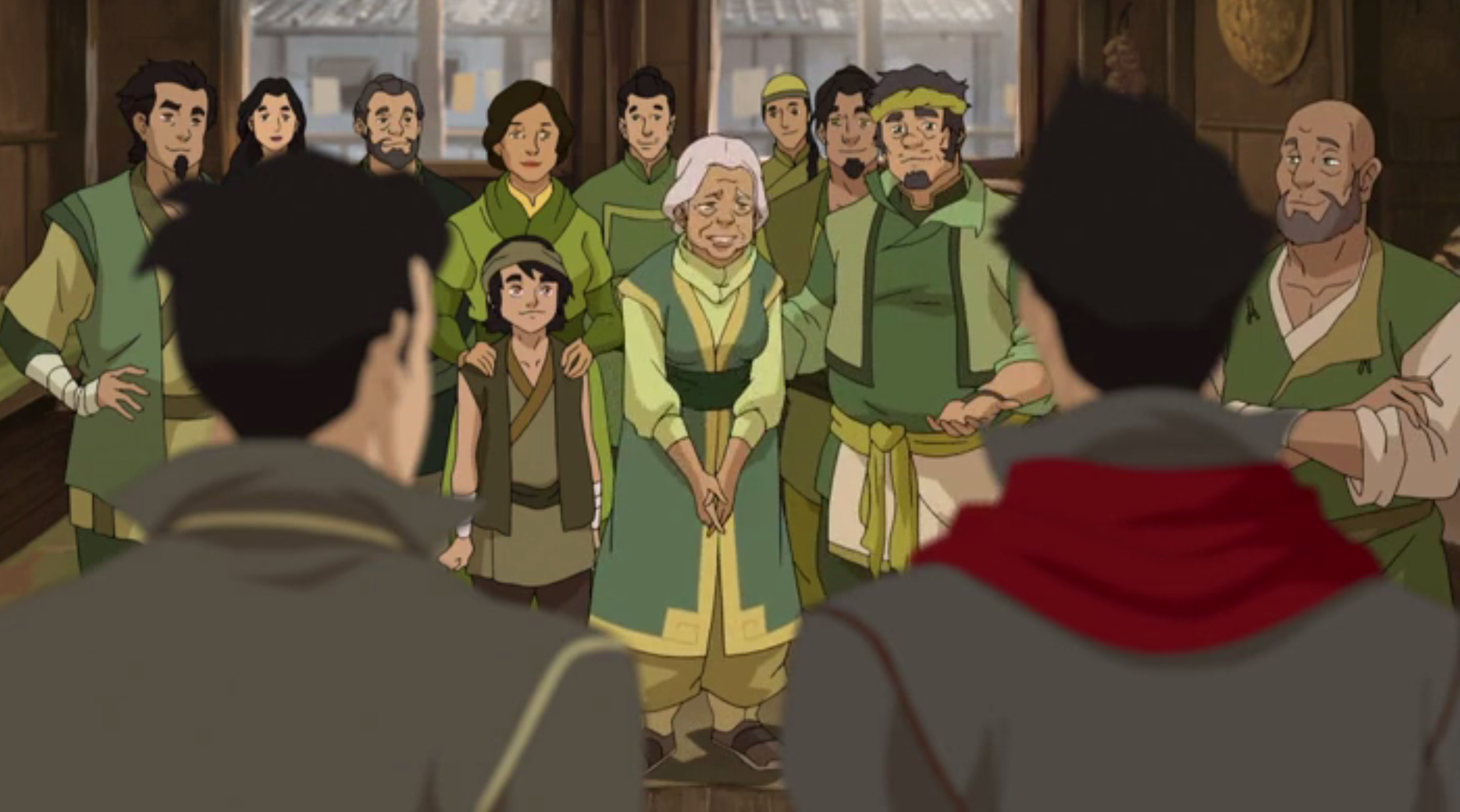 Episodenliste Die Legende Von Korra Avatar Wiki Fandom Powered