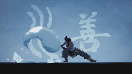 image opening korra waterbending png avatar wiki fandom
