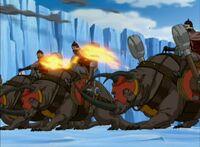 1х20 атака носорогов