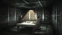 Lin kuulustelee Korraa