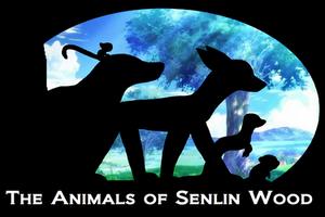 Animals of Senlin Wood logo