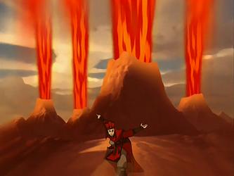 Lava Control | Avatar Wiki | Fandom