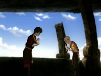 History of Aang (Summer 100 AG) | Avatar Wiki | Fandom