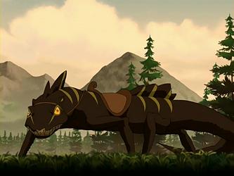 Mongoose lizard | Avatar Wiki | FANDOM powered by Wikia