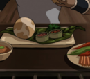 Cuisine in the World of Avatar