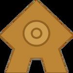 Símbolo de la RUN