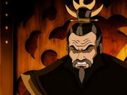Wütender Zosin