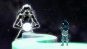 El Espiritu del Avatar Korra