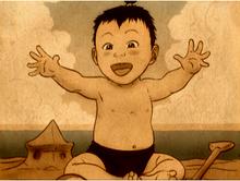 Ozai de bébé