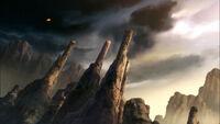 К3х13 Каменные столбы