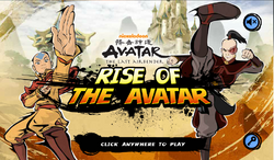 Rise of Avatar обложка