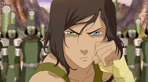 Legend of Korra Book 4 Balance Official Trailer Nick