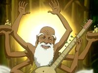 Pathik cantando