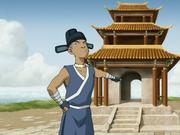 Chin Tempel