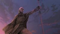 Estatua de Aang