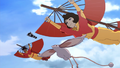 Jinora and Kai fly.png
