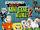 Nicktoons Superstuffed: Mini Game Mania 2
