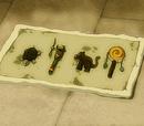 Reliquias del Avatar