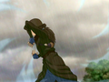 Katara prepares the icicles.png