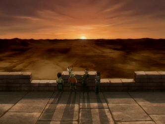 File:Team Avatar on the Outer Wall.png
