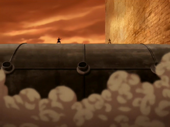 File:Aang and Azula about to fight.png