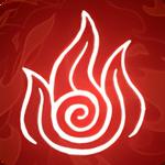 Firebending emblem