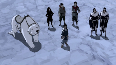 File:Team Avatar and the White Lotus.png