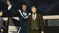 Varrick y Bolin