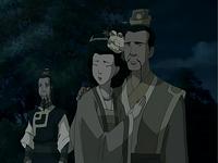 Lao, Poppy, and Yu