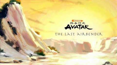 Roku - Avatar The Last Airbender Soundtrack