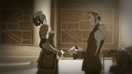 Toph Beifongs Relationships Avatar Wiki Fandom Powered By Wikia