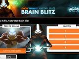 Nicktoons Avatar State Brain Blitz