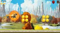 Republic City Rescue gameplay