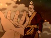 Sozin se niega a ayudar a Roku