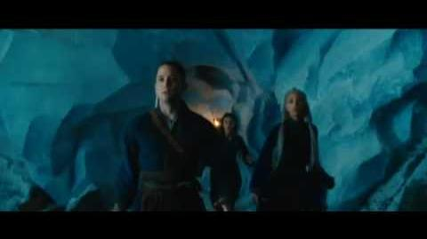 The Last Airbender Trailer 3 HD