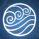 Waterbending emblem