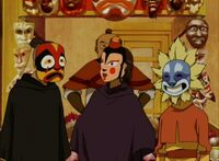 1х16 маски друзей