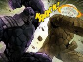 Комикс Р3 Аанг против Генерала