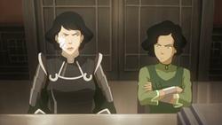 Lin ja Suyin