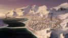 Ciudad portuaria