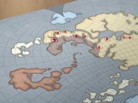 UR lands