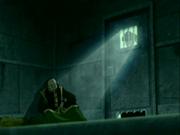 Long Feng en Prision