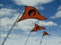 3х16 Флаги