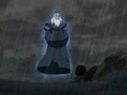 Aang und Roku
